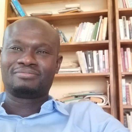 Abdoulaye Thiombane